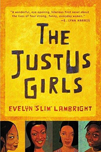 9780060959272: The Justus Girls