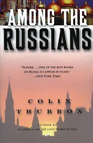 9780060959296: Among the Russians