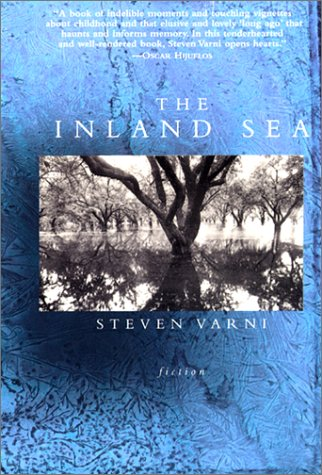 9780060959340: The Inland Sea: Fiction