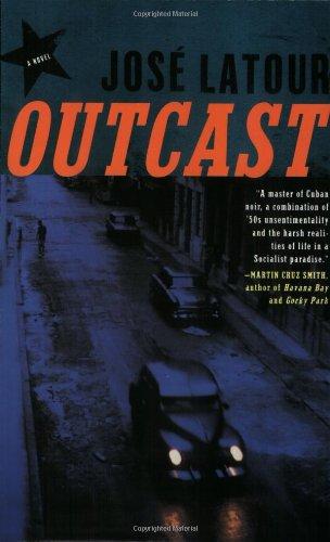 9780060959418: Outcast: A Novel