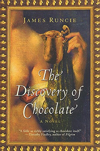 9780060959432: The Discovery of Chocolate