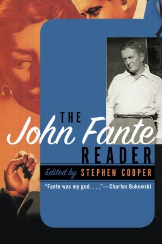 9780060959487: The John Fante Reader