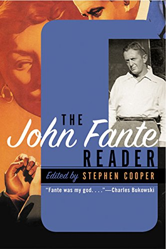 9780060959487: The John Fante Reader