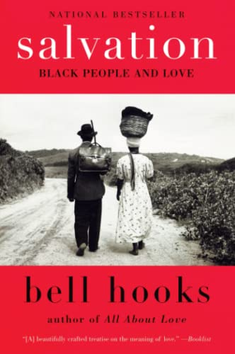 9780060959494: Salvation: Black People and Love (Bell Hooks Love Trilogy)