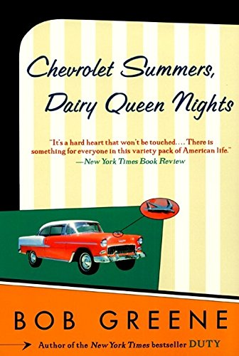 9780060959661: Chevrolet Summers, Dairy Queen Nights