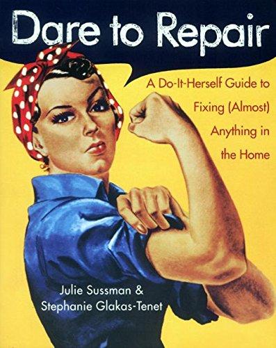 9780060959845: Dare to Repair