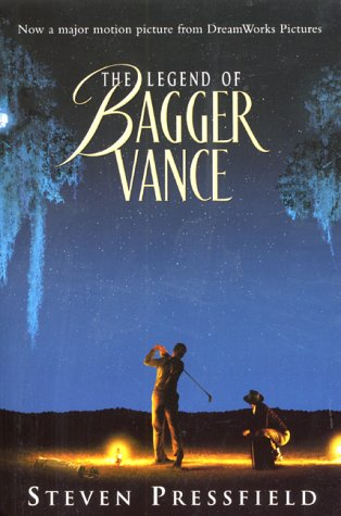 9780060959883: The Legend of Bagger Vance