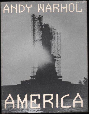 9780060960049: America