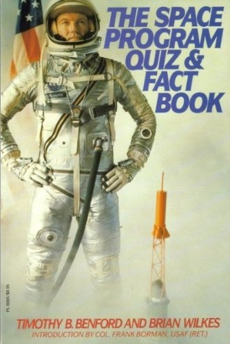 9780060960056: The Space Program Quiz and Fact Book