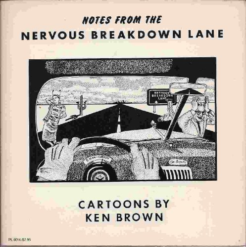 9780060960148: Notes from the Nervous Breakdown Lane