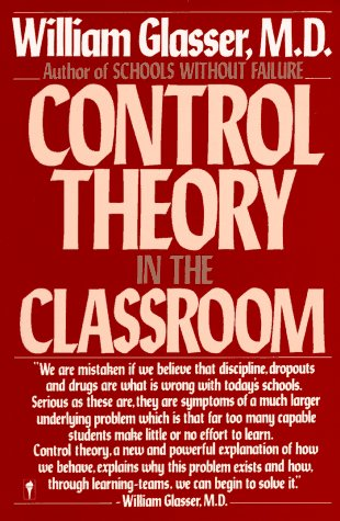 9780060960858: Control Theory in the Classroom