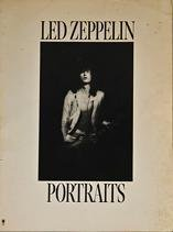 9780060960971: Led Zeppelin Portraits