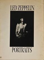 9780060960971: Led Zeppelin Portraits