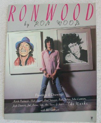 Ron Wood: The Works: Wood, Ron