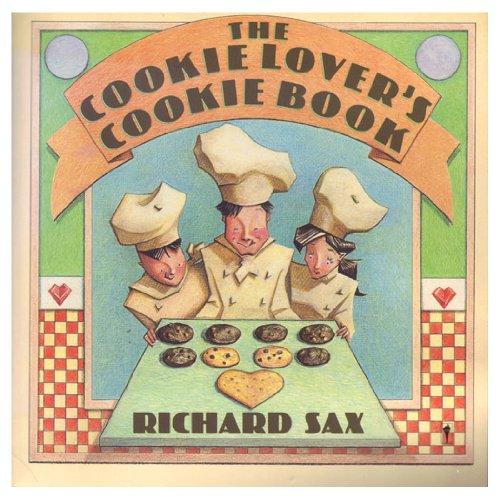 9780060961084: The Cookie Lover's Cookie Book