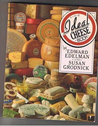 9780060961169: Ideal Cheese Book