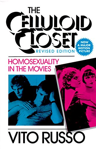 9780060961329: The Celluloid Closet: Homosexuality in the Movies