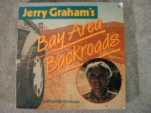 9780060961947: Jerry Graham's Bay Area backroads