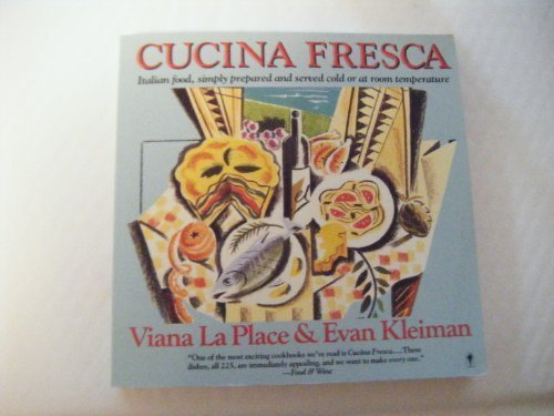 9780060962111: Cucina Fresca