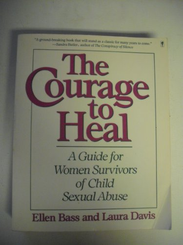 9780060962340: Courage to Heal: A Guide for Women Survivors of Child Sexual Abuse