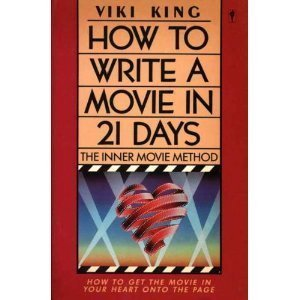 9780060962401: How to Write a Movie in 21 Days: The Inner Movie Method