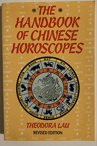 9780060962906: Handbook of Chinese Horoscopes