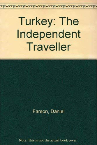 9780060963262: Turkey: The Independent Traveller