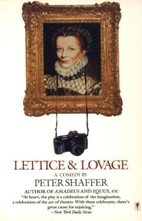 9780060963422: Lettice and Lovage: A Comedy