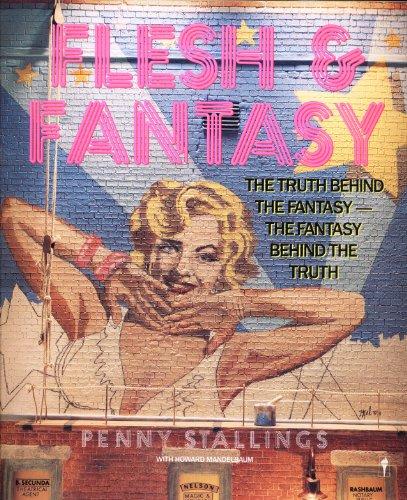 9780060963439: Flesh and Fantasy