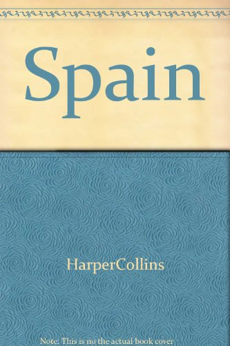 Spain (Off the Beaten Track) (0060963778) by HarperCollins