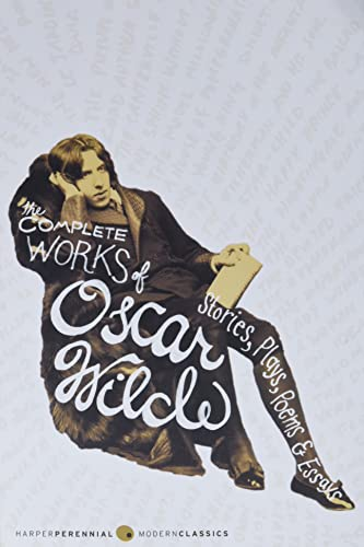 9780060963934: The Complete Works of Oscar Wilde