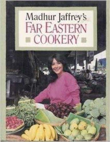 9780060963989: Madhur Jaffrey's Far Eastern Cookery