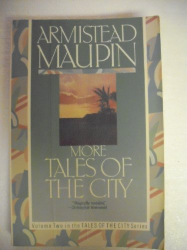 9780060964054: More Tales of the City: Volume Two in the Tales of the City Series