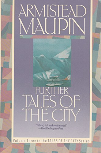 9780060964061: Further Tales of the City