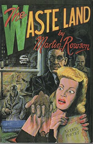 9780060964764: The Waste Land