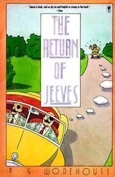 9780060965020: The Return of Jeeves (A Jeeves and Bertie Novel)