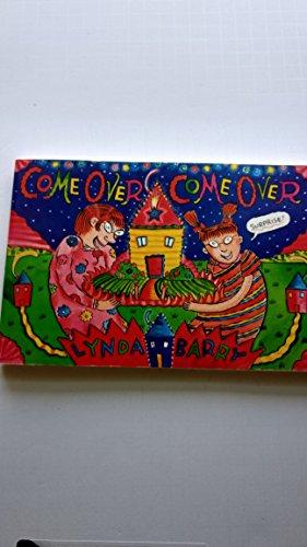 9780060965044: Come Over, Come Over