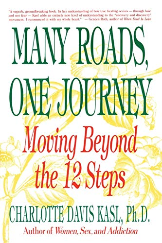 9780060965181: Many Roads One Journey: Moving Beyond the 12 Steps
