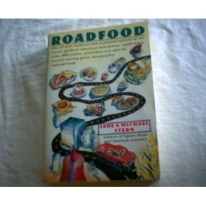 9780060965990: Roadfood
