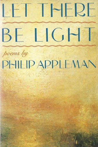 9780060968328: Let There Be Light: Poems