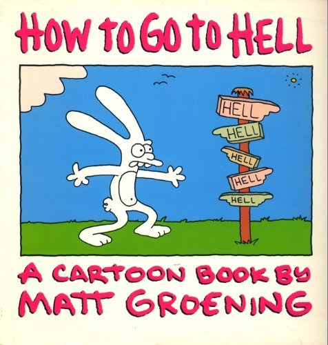 9780060968793: How to Go to Hell