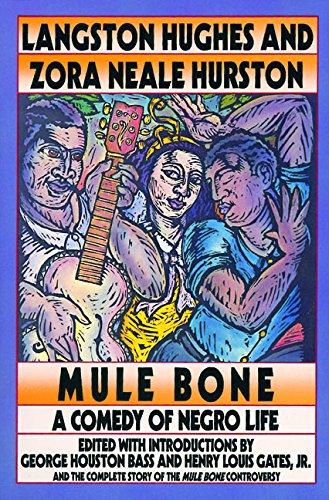 9780060968854: Mule Bone
