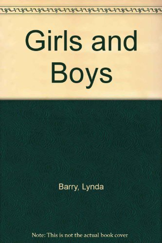 9780060969035: Girls and Boys