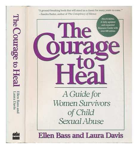 9780060969318: The Courage To Heal : A Guide For Women Survivors of Child Sexual Abuse