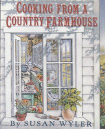 9780060969769: Cooking from a Country Farmhouse