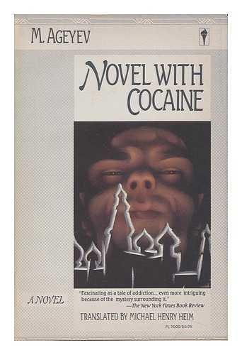 9780060970000: Novel with Cocaine