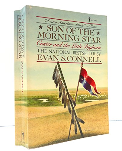 9780060970031: Son of the Morning Star