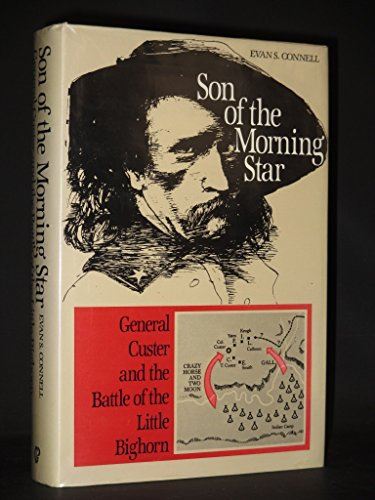 9780060970109: Son Of The Morning Star.