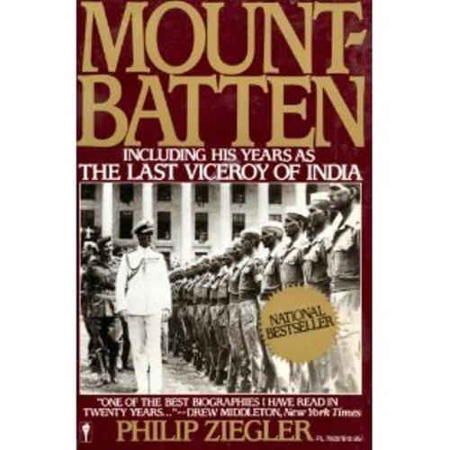 Mountbatten: Ziegler, Philip