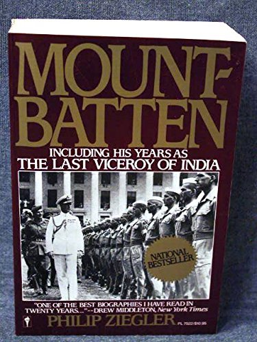 9780060970222: Mountbatten
